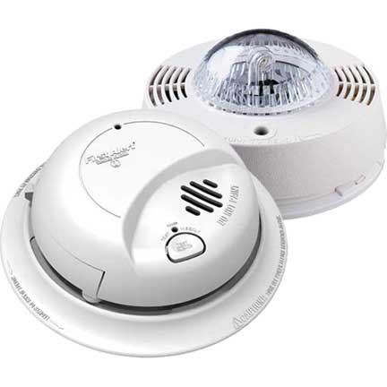 Local Fire Departments Offer Free Smoke Detectors Hlaa