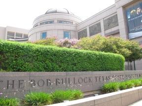 Bullock Museum