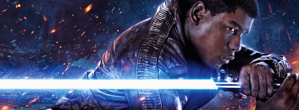 HLAKC Star Wars the Force Awakens FB cover