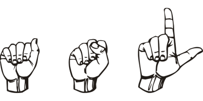 hlaakc ASL sign-language-40466_960_720