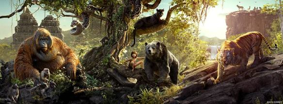 hlaakc the jungle book