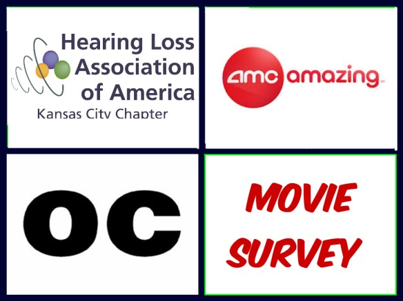 HLAAKC AMC OC Movie Survey
